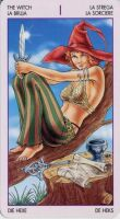 The Witchy Tarot
